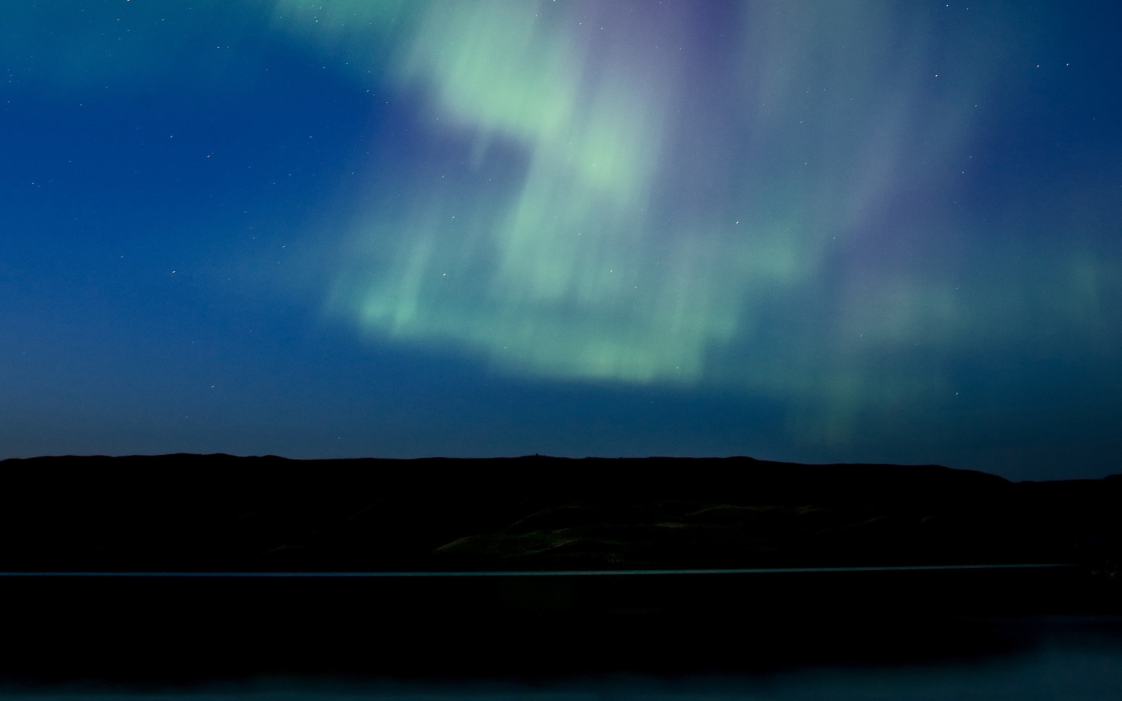 4 Northern Lights