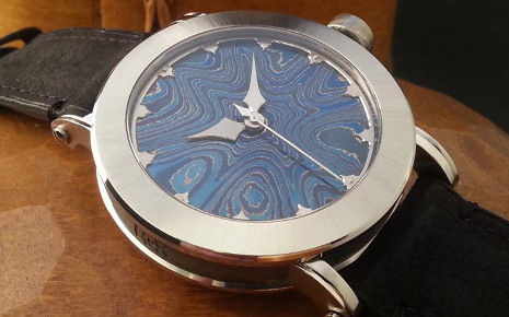 Bifrost Ice Blue