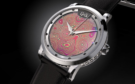 Sarek - WatchUSeek edition