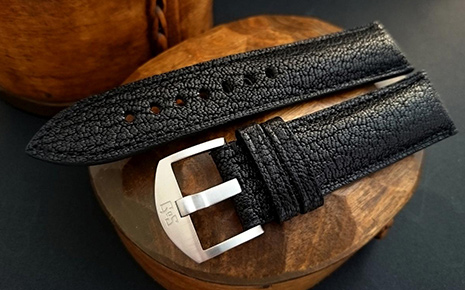 Exotic Watch straps