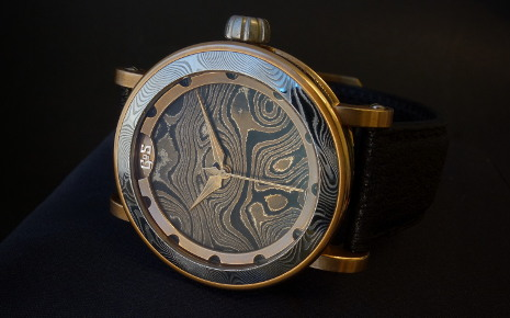 Väring - Viking watch