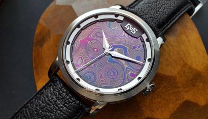 GoS Sarek watch