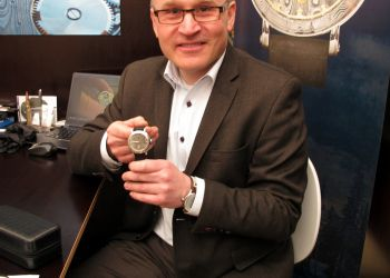 gos booth baselworld2013 patrik