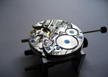 gos twist mosaic movement 007-1200
